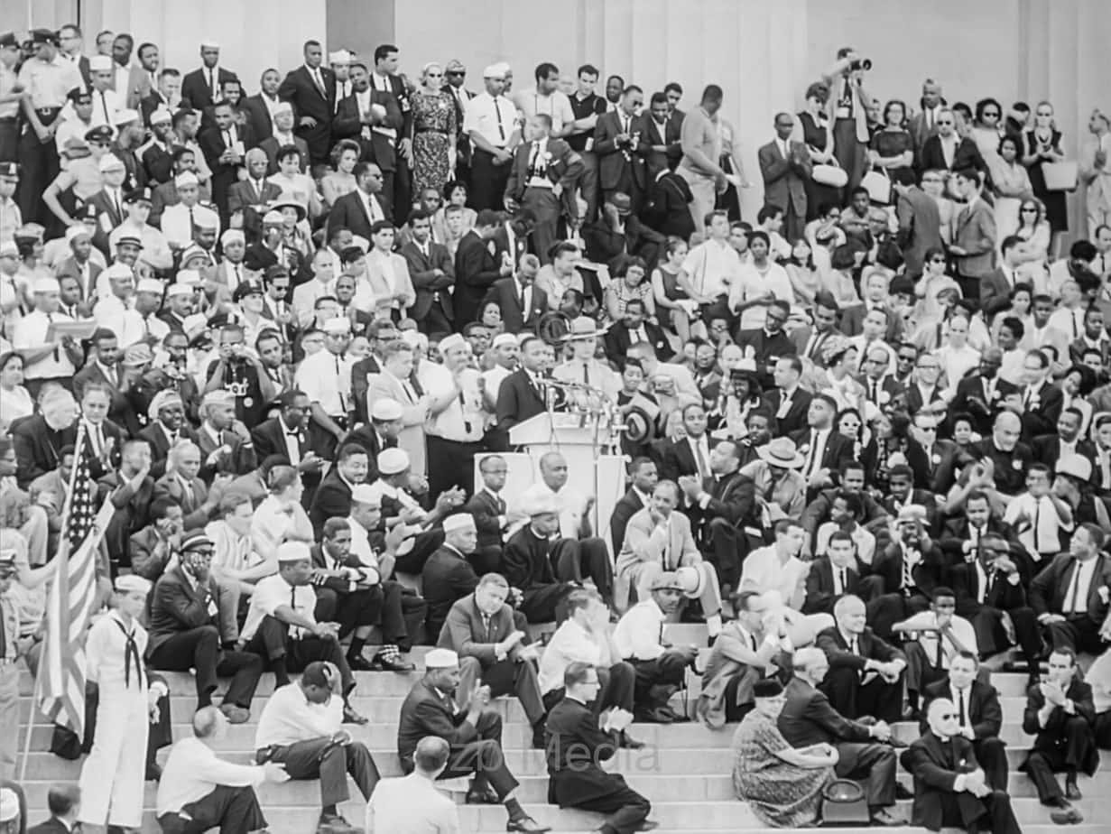 March on Washington 1963
