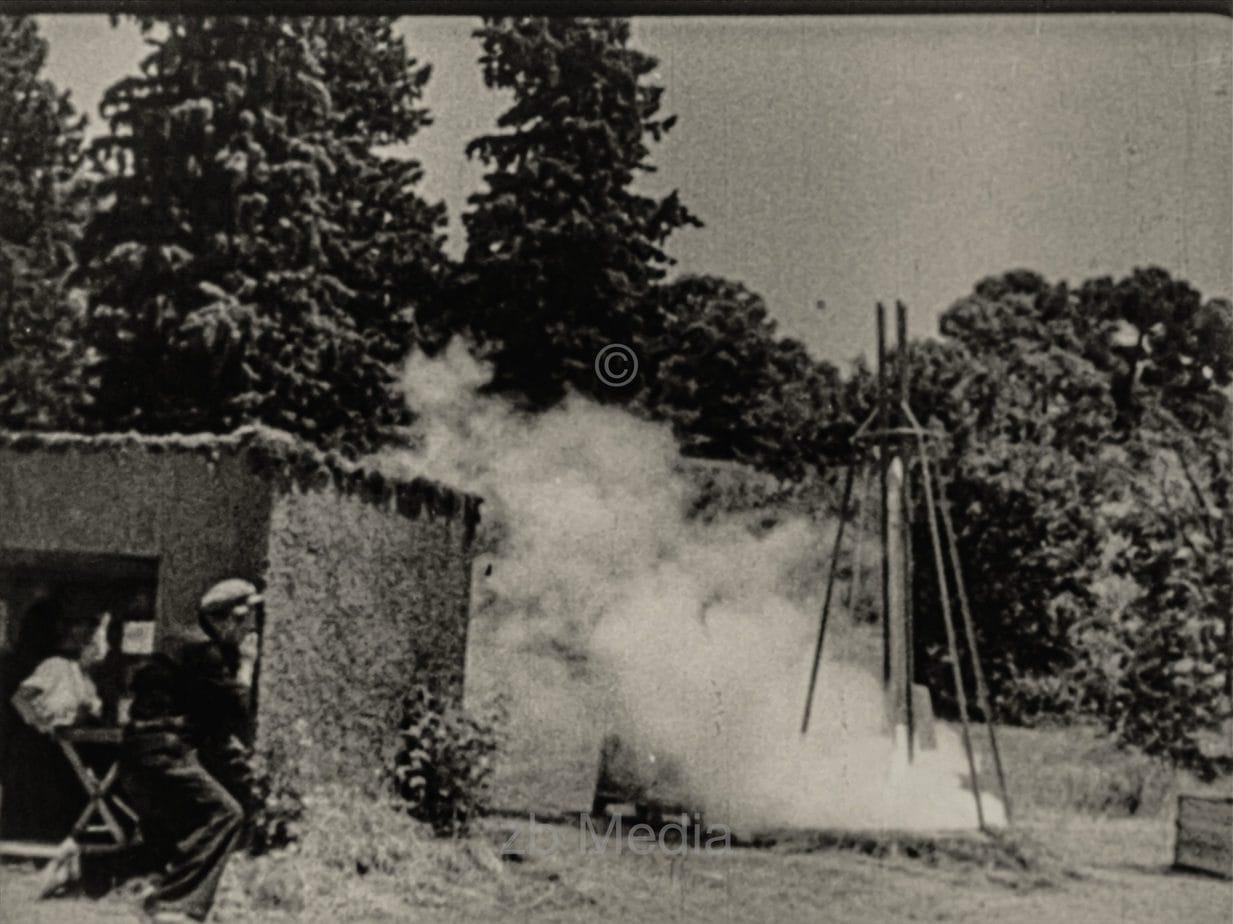 Raketenpioniere Sowjetunion 1935
