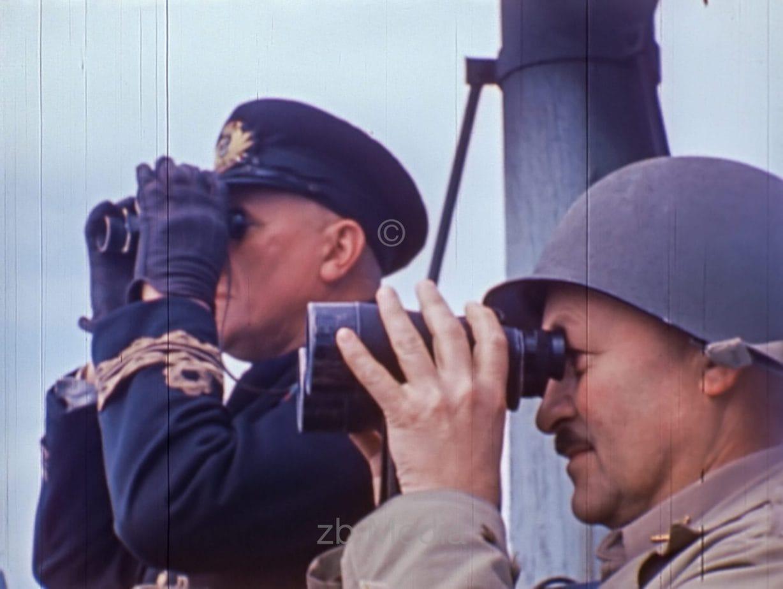 US-Soldaten, D-Day 1944