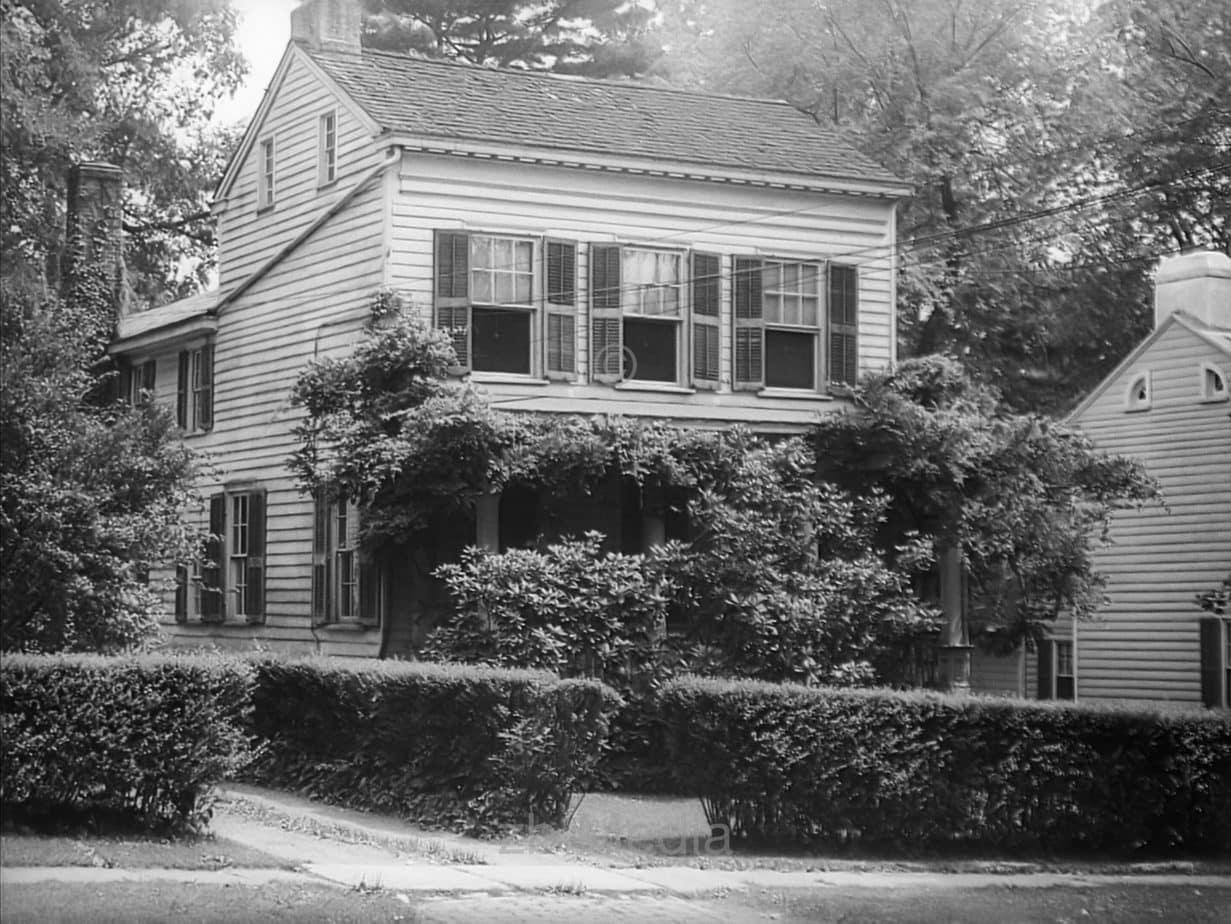 Villa Albert Einstein in Princeton