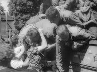 Küsse, Befreiung von Paris 19.8.1944
