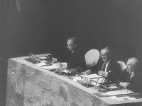 Dag Hammerskjöld, UNO Vollversammlung 1960