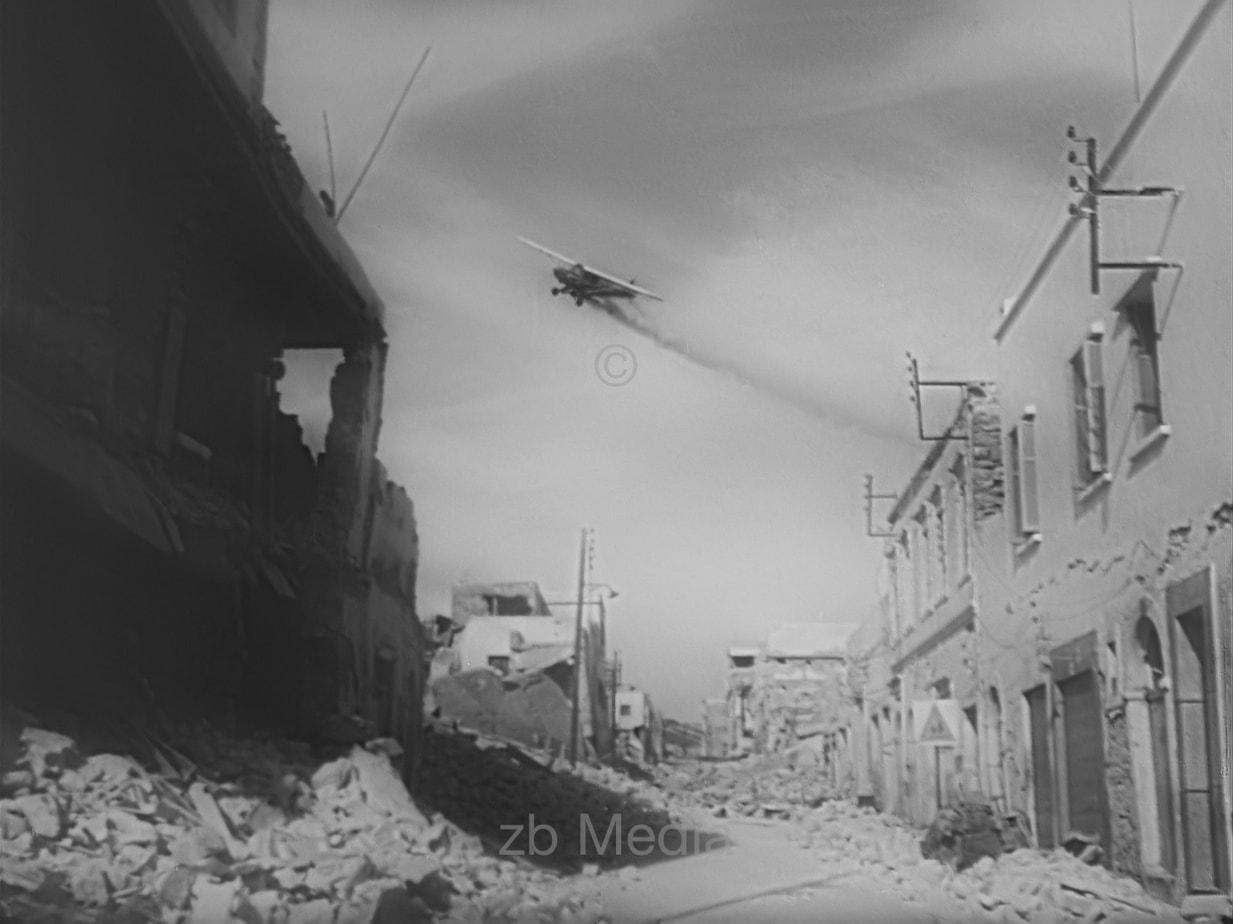Agadir earthquake 1960