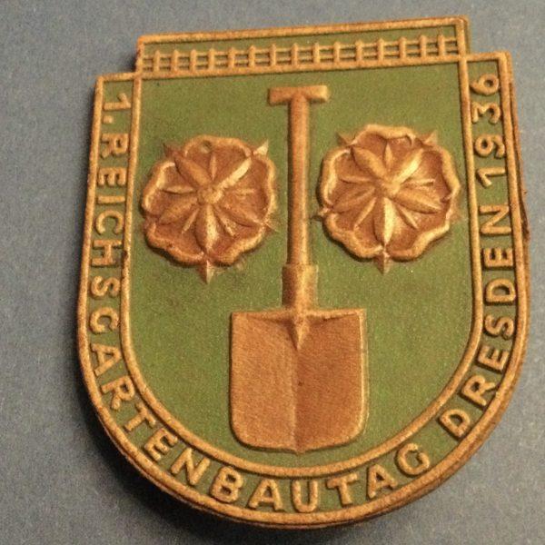 Reichsgartenbautag