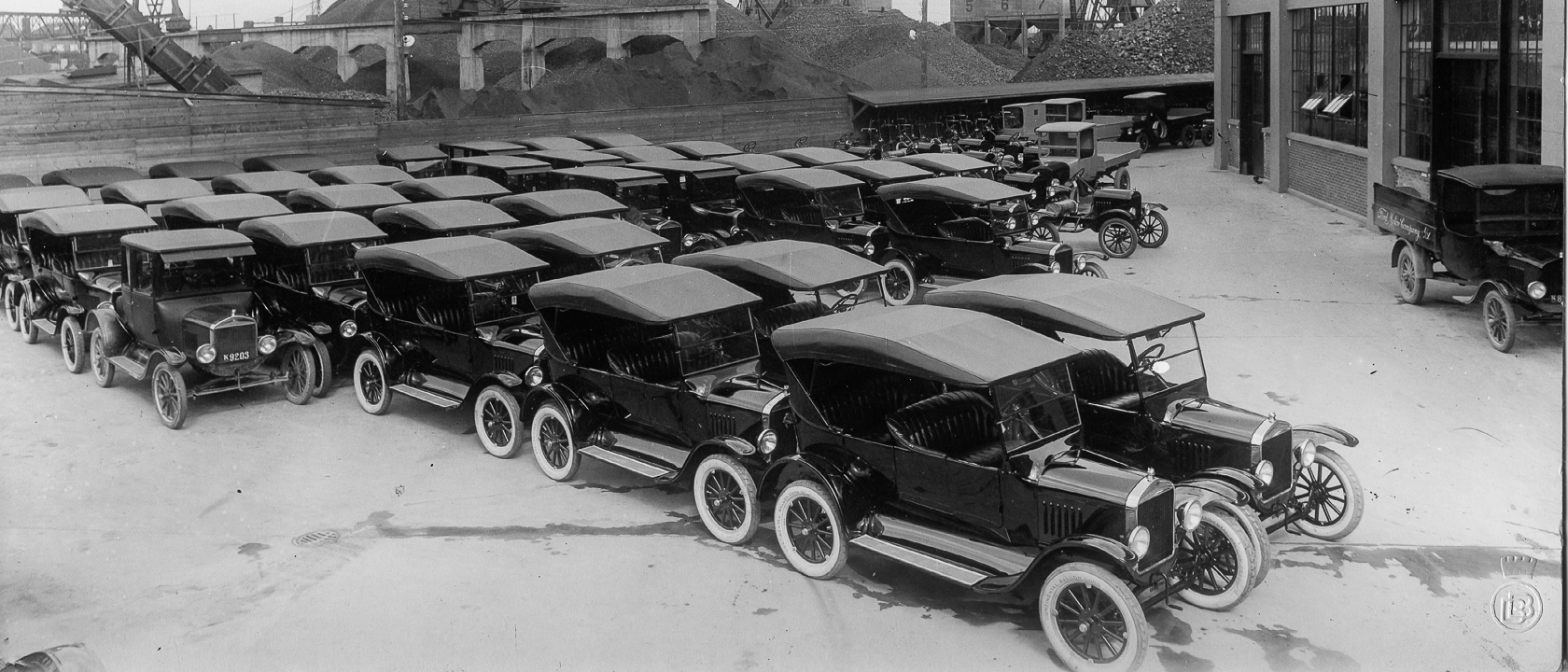 Ford Motor Company A/S