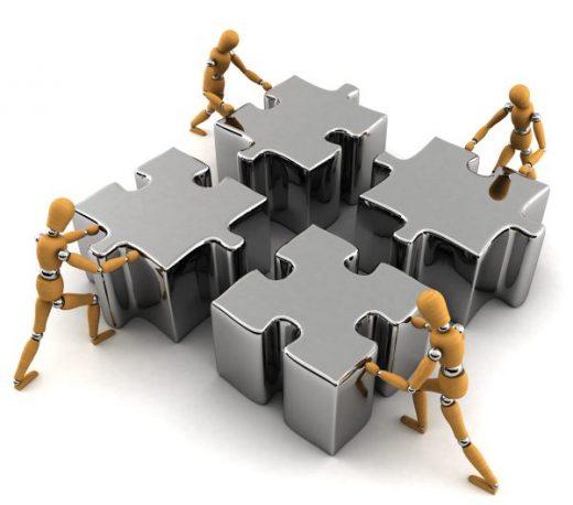 Teamwork nødvendigt i sager om hjerneskade