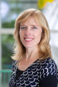 Centerleder Hana Malá Rytter, Dansk Center for Hjernerystelse
