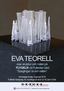 Vernissage Eva Teorell