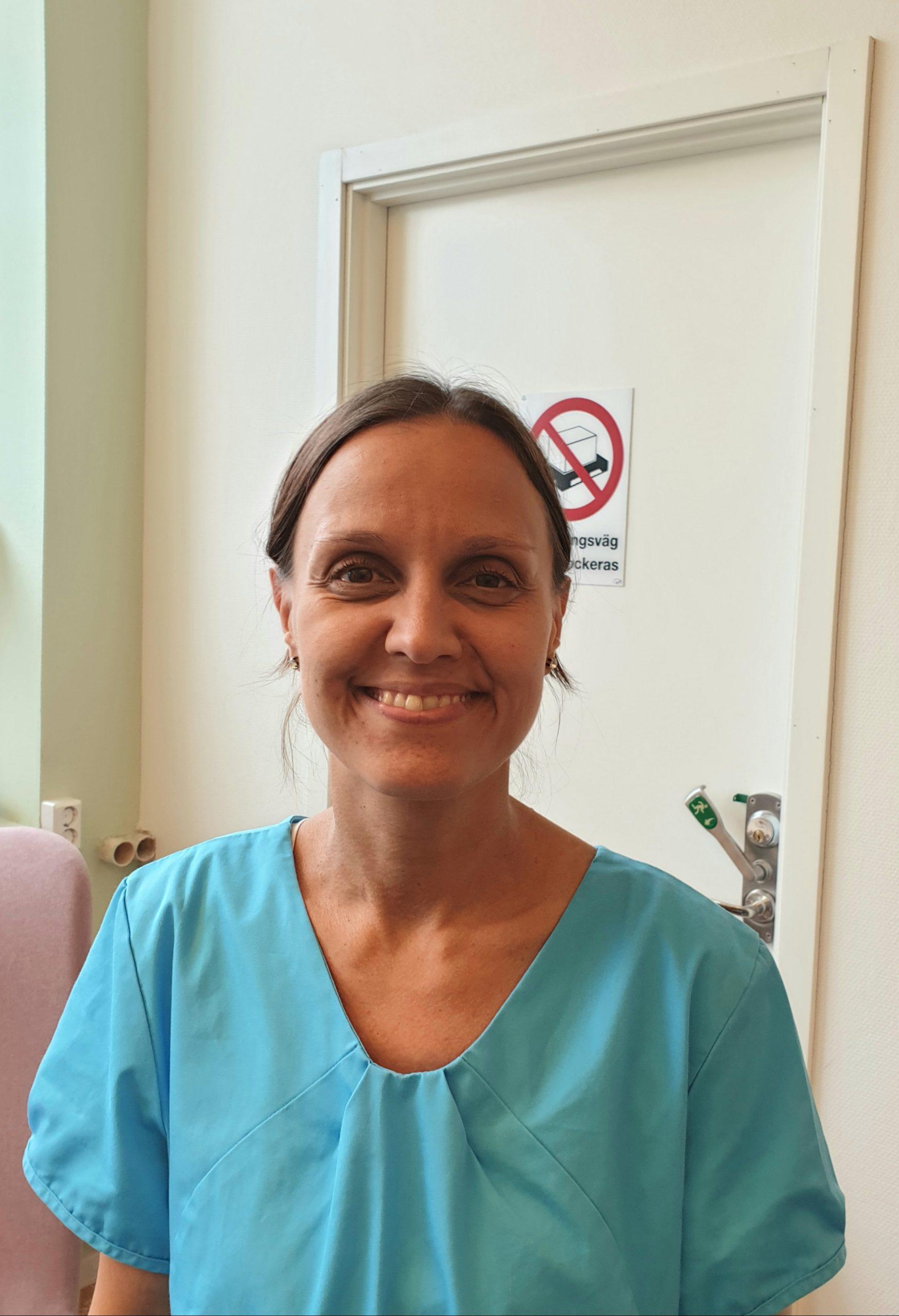 Susan Moradi