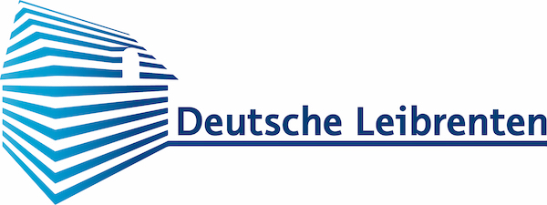 Das Logo der Deutsche Leibrenten Grundbesitz AG