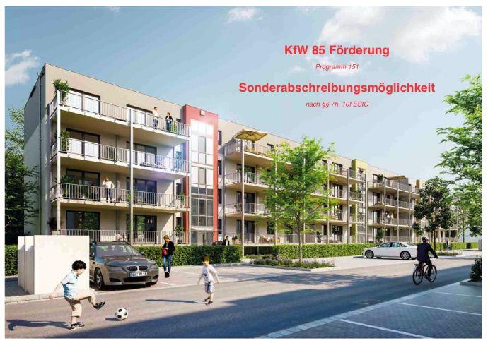 Mehrfamilienhaus in Schweinfurt als Kapitalanlage