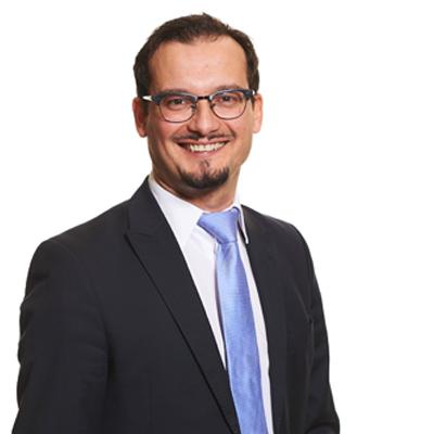 Hans Dieter Meier - Ihr Experte für Immobilienfinanzierung