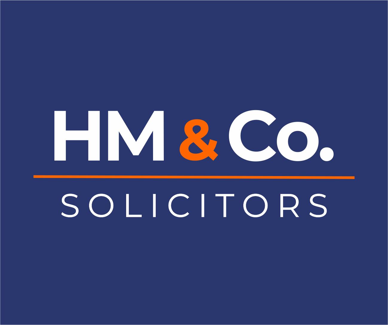 HM & Co. Solicitors logo