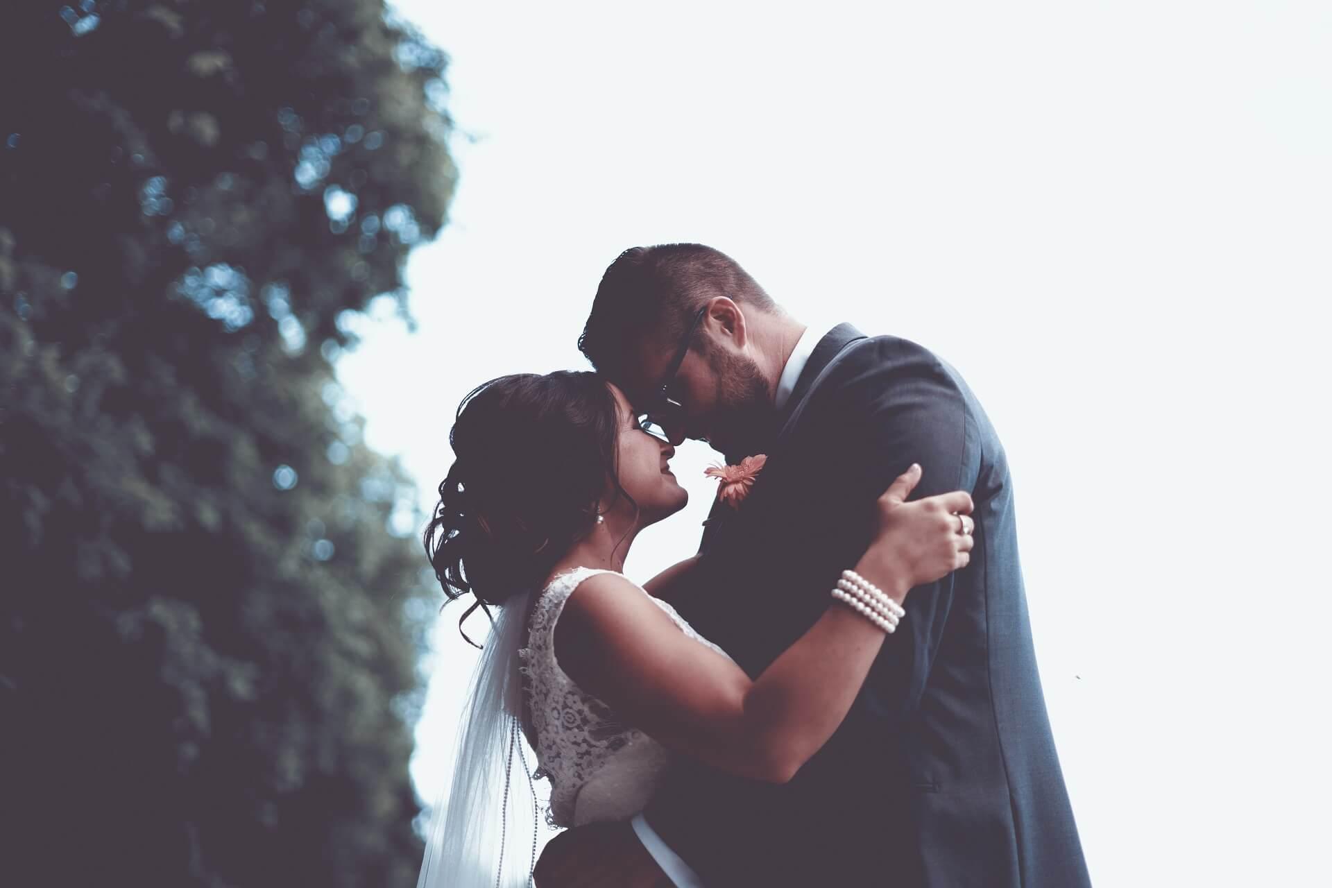 Personalisierbare und Individuelle Geschenke zur Hochzeit