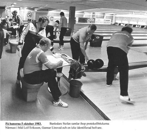 På banorna 1983-10-05