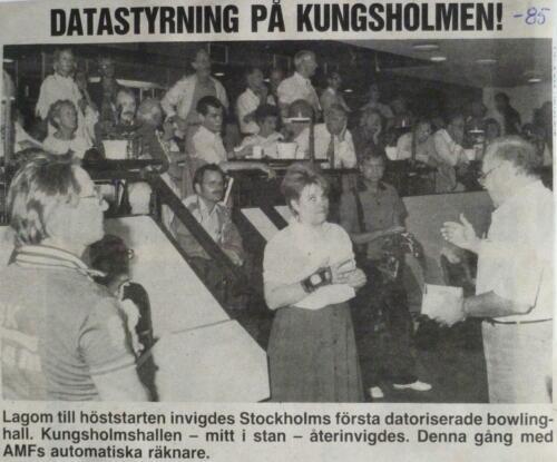 Stefan på Kungsholmen