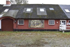 Højby Gård facade a
