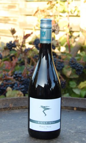 2015 Pinot Noir, Gutswein, Weingut Siegrist
