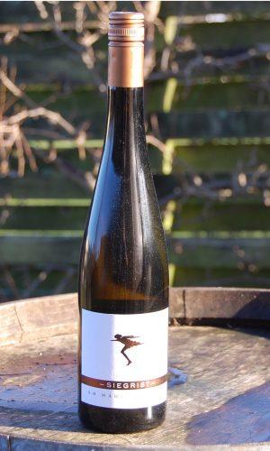 2015 Riesling Am Maulbeerbaum Spätlese, Edelsüsswein / Prädikatswein, Weingut Siegrist