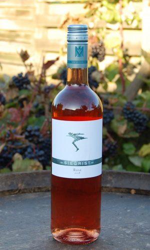 2019 Rosé, Gutswein, Weingut Siegrist