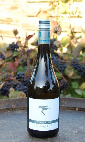 2019 Sauvignon Blanc, Gutswein, Weingut Siegrist