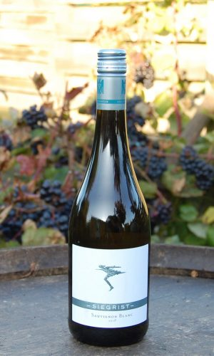 2020 Sauvignon Blanc, VDP. Gutswein, Weingut Siegrist