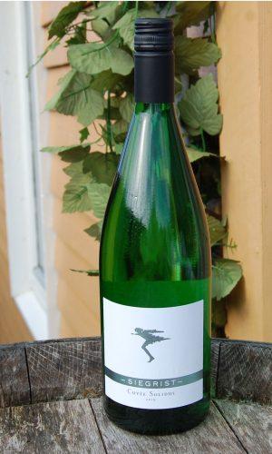2019 Cuvée Solidus, QbA, Weingut Siegrist