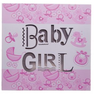 frame baby girl
