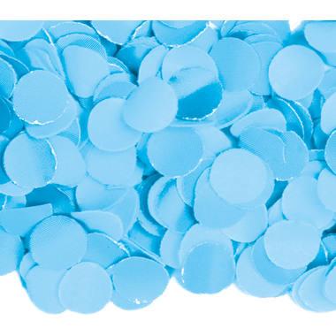 Blauwe confetti 100g