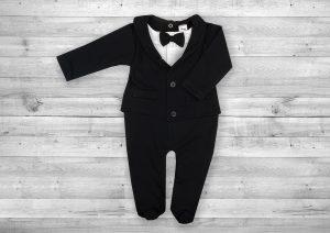 baby jongens kostuum