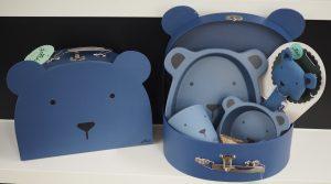 Kraampakket blauw