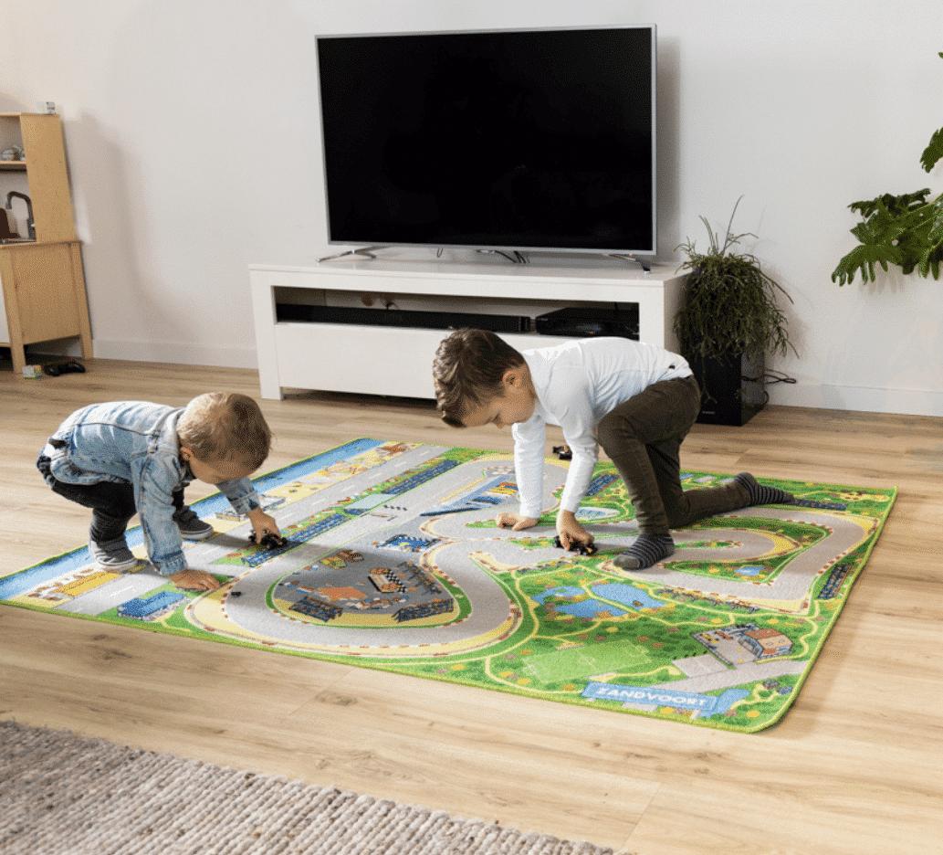 Speelkleed Circuit Van Zandvoort Bijzondere Cadeautjes