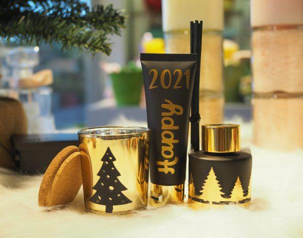Cadeauset gold