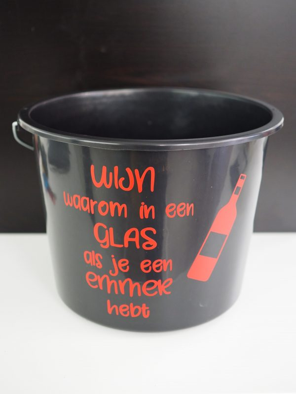 Cadeau idee wijn