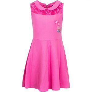 frozen jurkje roze