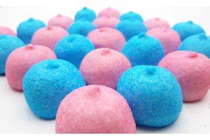 spekbollen per kleur