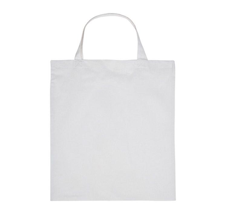 tote bag wit short handles