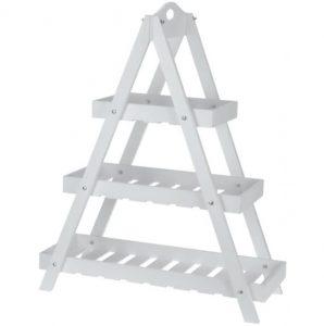witte etagère