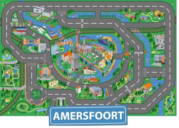 Speelkleed Amersfoort