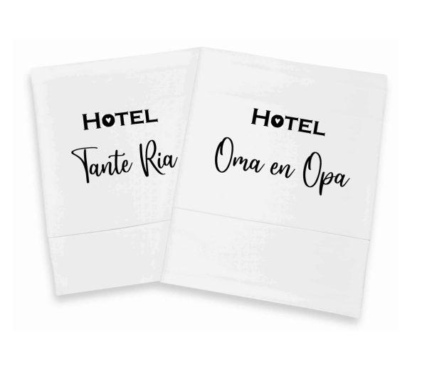 ledikantlaken hotel tante
