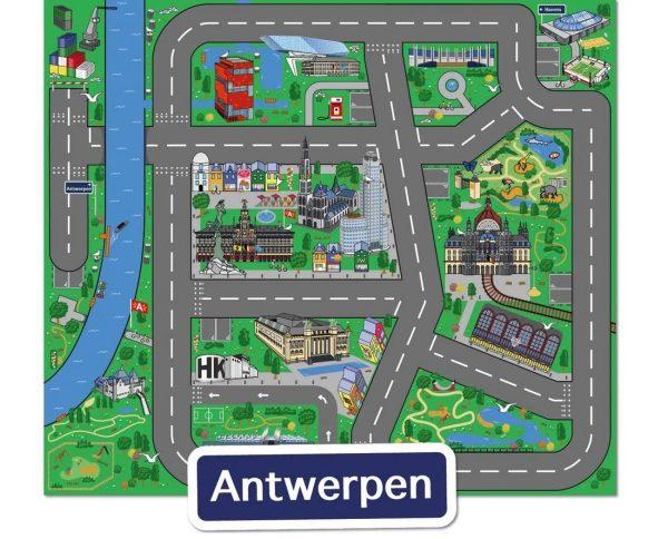 Speelkleed Antwerpen