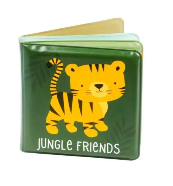 badboekje jungle