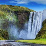 Island - øen med den mest storslåede natur