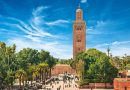 Oplev det smukke Marokko med et besøg i Marrakech
