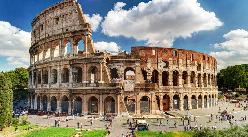Jeans er Norditaliens store exportvare