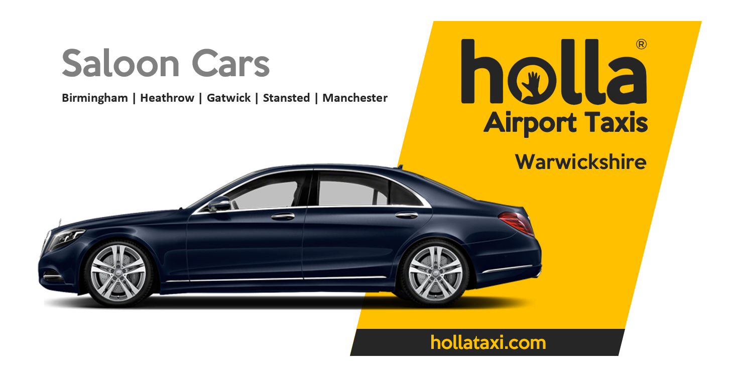Wellesbourne Airport Taxi to Heathrow