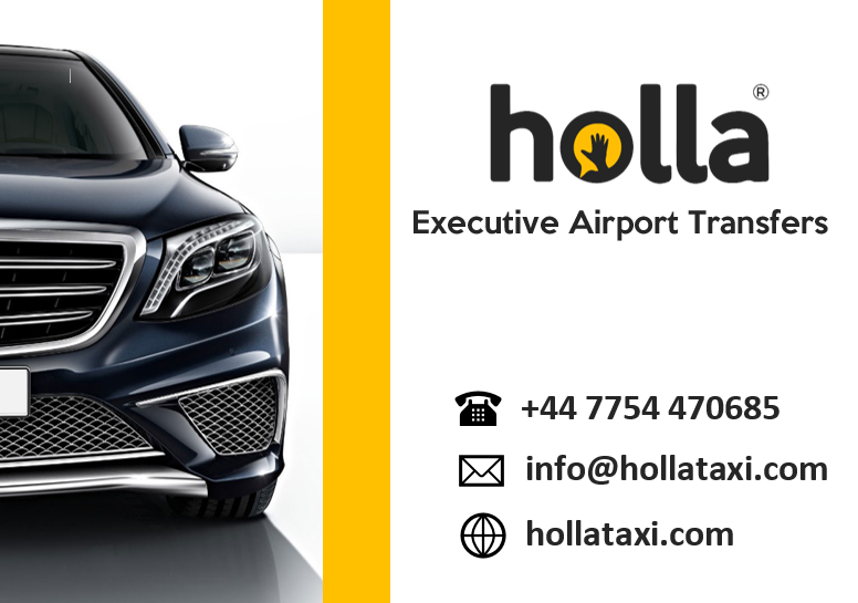 Executive Airport Transfer Warwickshire