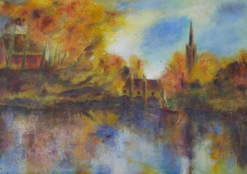 B40 Minnewater by Paul Hollingsworth