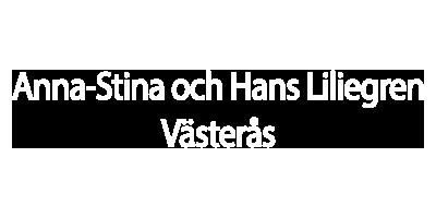 Anna-Stina och Hans Liliegren, Västerås