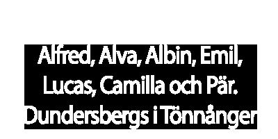Dunderbergs i Tönnånger